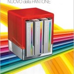 Pantone Goe: Nuovi gamma colori