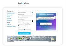 webdesignpreloaders