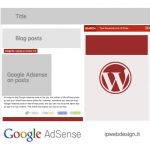 Inserire Google Adsense in ogni post di Wordpress