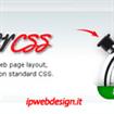 Un framework CSS: MarkerCSS. Come Realizzare Pagine Web in Pochissimi Clicks