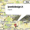 Mappa di Google Embedded in un Sito Web con jQuery: gMap