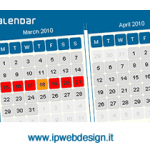 Calendario in PHP per la Disponibilità (Hotel, Apartments ecc..) – Pannello in Ajax