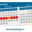 Calendario in PHP per la Disponibilità (Hotel, Apartments ecc..) – Pannello in Ajax