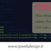 Generatore di Regole CSS3 Adatte a Ogni Browser