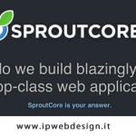 SproutCore: Framework in HTML5 per Applicazioni Desktop-Like in un Browser ,