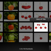 Gallerie di immagini in Flash, gratuite per i vostri siti web