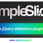simpleSli.de: jQuery Slideshow Plugin in HTML5