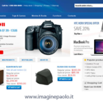 Un Carrello Open Source per fare Shopping: eCart – Alternativa Magento – Prestashop