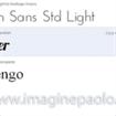 Font Api di Google: Utilizza un Font Caricato nella Nuova Font Directory