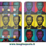 iPad Resources: Skins (Sfondi e Modding per iPad)
