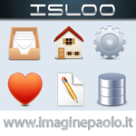 Fantastico Set di Icone: Isloo. File PNG & Icon Resurces