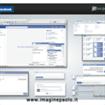 Facebook GUI in un file PSD. Tutti gli elementi di Facebook disponibili per Web Designers