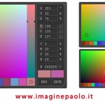 Plugin avanzato: Color Picker in Javascript