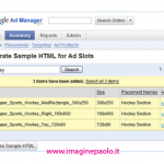 Google Ad Manager: Plugin gestione banner per Joomla! 1.5