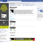 Come personalizzare la tua pagina fan di Facebook