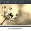 Effetti sulle immagini con Javascript! PaintbrushJS. Funzione