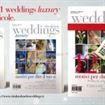 weddings luxury, la rivista del wedding by cira lombardo event planner. in tutte le edicole il nuovo numero inverno 2011 con news, consigli, curiosità e spunti originali per un matrimonio perfetto!