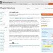 Google Fonts WordPress Plugin