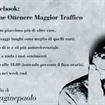 Come ottenere maggior traffico sulla tua Pagina Fan di Facebook!