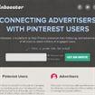 Combattiamo la crisi con Pinbooster: pay per pin!