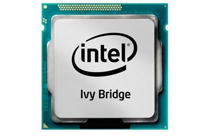 Intel CPU(che spettacolo!)