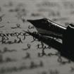 Ghostwriting un nuovo tipo di poltergeist?
