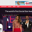 Il Social Media Awards, una fonte di informazioni social impressionante.