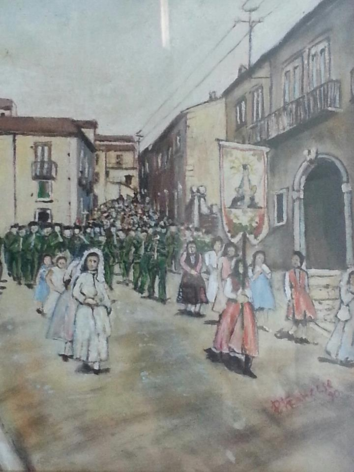 frigento-processione