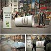Ambient Advertising: il marchio che interagisce con l'utente
