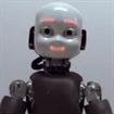 iCub il robot del futuro è presente.