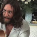 Guardate questo video: BED PEACE starring John Lennon & Yoko Ono