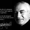 Ciao Massimo Vignelli!