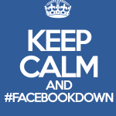 #Facebookdown: ancora disservizi su Facebook.