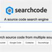 Search Code: il motore di ricerca del codice.