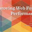 Come migliorare le prestazioni… per il web.