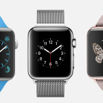 Apple Watch è arrivato.