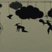 Le meravigliose animazioni di Atsushi Makino.