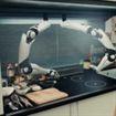 Moley Robotics ha costruito il primo robot da cucina!