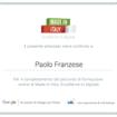 La formazione digitale di Made in Italy di Google, un bel percorso interessante.