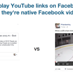 """YT2FB – genera da un link YouTube un link più """"Facebook"""""""