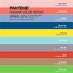 Pantone Spring 2016: i nuovi colori