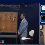 Computer vs uomo: Google DeepMind batte Lee Sedol!