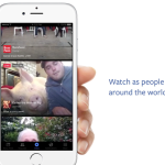 Facebook dichiara guerra a YouTube e Periscope!