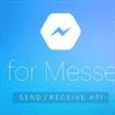 """FB8 presenta un """"personal shopper"""" via Messenger"""