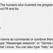 Prima esperienza con F8 Bot…