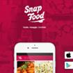 Snapfood il social tutto da… mangiare!