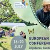 Conferenza Europea degli Ecovillaggi 2017 Ängsbacka, Svezia