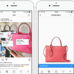 come vendere su Instagram con Shoppable Posts