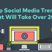 Ecco come dovete utilizzare i social per aumentare i vostri clienti. Previsioni e pronostici per il nuovo anno.
