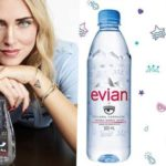 Come Chiara Ferragni è cambiata, dal primo blog all'acqua Evian